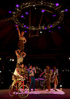 Scotch and Soda, European, The headline circus act at this years Edinburgh's Christmas. The company will present three set pieces in Paradiso Spiegeltent, St Andrew Square. Edinburgh Pako Mera 25/11/2014
