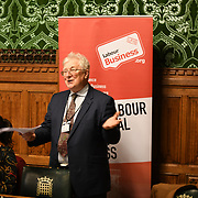 SLL and Labour Business Meaningful vote meeting