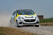 DM4 Djurs Rally 2018 - Kolind
