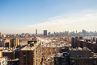 View from 808 Columbus Avenue