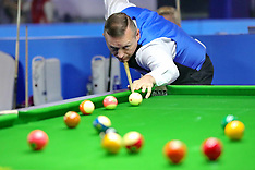 Chinese Billiards International Open - 12 January 2019