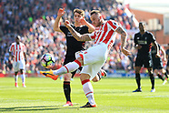 Stoke City v Liverpool - 8 April 2017
