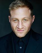 Actor Headshots Michael Treanor