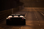 Mirko BORTOLOTTI, FFF Racing Team by ACM, Lamborghini Huracán GT3<br /> 64th Macau Grand Prix. 15-19.11.2017.<br /> SJM Macau GT Cup - FIA GT World Cup<br /> Macau Copyright Free Image for editorial use only