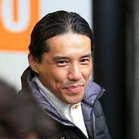 Yamagishi, Yutaka