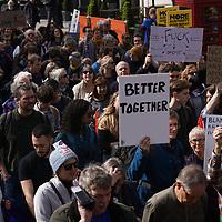 London: March Against Brexit