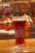 Ystad. The Bryggeriet (brewery).