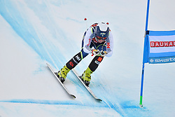 10.03.2017, Are, SWE, FIS Ski Alpin Junioren WM, Are 2017, Alpine Kombination, Damen, im Bild Lisa Hörnblad, sexa efter första åket // during ladie's Alpine combined of the FIS Junior World Ski Championships 2017. Are, Sweden on 2017/03/10. EXPA Pictures © 2017, PhotoCredit: EXPA/ Nisse<br /> <br /> *****ATTENTION - OUT of SWE*****