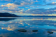 Oceania, New Zealand, Aotearoa, South Island, Lake Pukaki