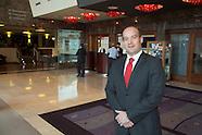 Rory Fitzpatrick Clayton Hotel