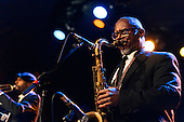 Karl Denson at Showbox Market 2015