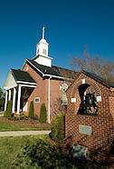 20071118 Pastor Jeremy Troxler