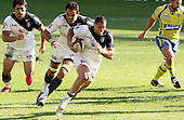 Stade Toulousain v ASM Clermont
