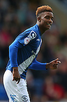 Birmingham City's Demarai Gray