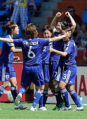 20110627 DUI: FIFA Womens Worldcup 2011 Japan - New Zealand, Bochum
