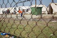 Nea Kavala refugee camp, 21.03.16