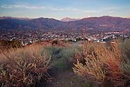 South Hills Wilderness Park, Glendora, California