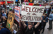 Occupy Wall Street & Other Protests