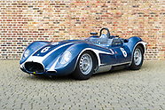 DK Engineering - Lister Knobbly