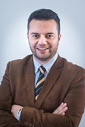 O jornalista, natural de Santo Ângelo, Orestes de Andrade Jr.  FOTO: Jefferson Bernardes/ Agência Preview