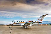 CCAS16 Cessna Citation 525 N815MC