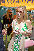 IMOGEN LLOYD-WEBBER, ( JODIE KIDD BEHIND) 2008 Veuve Clicquot Gold Cup Polo final at Cowdray Park. Midhurst. 20 July 2008 *** Local Caption *** -DO NOT ARCHIVE-© Copyright Photograph by Dafydd Jones. 248 Clapham Rd. London SW9 0PZ. Tel 0207 820 0771. www.dafjones.com.
