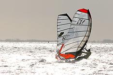 2010 - FORT BOYARD WINDSURF CHALLENGE IN FOURAS - 7TH OF NOVEMBER - ATLANTIC COAST OF FRANCE