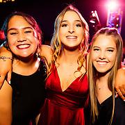 Massey High Ball 2018 - Dance Floor