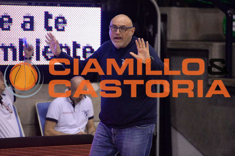 Boniciolil<br /> Treviso 17 Maggio  2017 -<br /> Campionato Basket Legadue - Play Off quarti Gara 2 - Treviso Basket  vs Kontatto Fortitudo Bologna<br /> Foto Ciamillo/Michele Gregolin