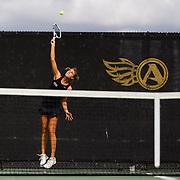 11/10/2017 - Women's Tennis Fall Classic II