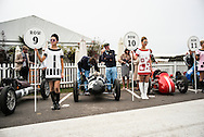Goodwood Revival 2015, The Woodhouse family, Cooper Car co.