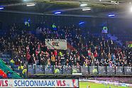Feyenoord - AZ KNVB beker 15-16