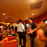 Mark Cuban at Red Carpet event in Orlando, Florida.