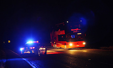 Tauranga-Three car crash closes SH33, Paengaroa