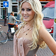 NLD/Amsterdam/20100913 - Verjaardagsfeestje Modemeisjes met een missie, Josh Veldhuizen
