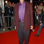 """NLD/Utrecht/20060927 - Premiere """"Ober"""" en opening Nederlands Film Festival, Carel Struycken"""