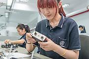 CHINA / Nanjing  / 19/06/2015<br /> <br /> Marposs Nanjing Automation Plant<br /> <br /> &copy; Daniele Mattioli