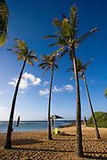 Turtle Bay, North Shore, Oahu, Hawaii