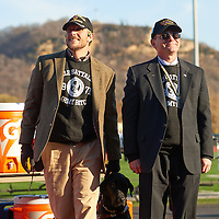 2016 UWL Veterans Wall of Honor Halftime Show Football Game