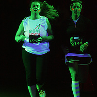 The Great Glow Run New Bern was held Saturday March 29, 2014 at Union Point Park in New Bern, N.C. (Jason A. Frizzelle)