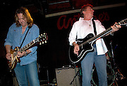"""Joe Ely at the benefit for Jesse """"Guitar"""" Taylor at Antone's in Austin Texas, April 10, 2008."""