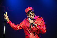 Bobby Womack - Celtic Connections 2014