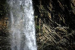 NEW ZEALAND RAGLAN 15DEC07 - Bridal Veil Falls, west coast of northern island, New Zealand...jre/Photo by Jiri Rezac..© Jiri Rezac 2007..Contact: +44 (0) 7050 110 417.Mobile:  +44 (0) 7801 337 683.Office:  +44 (0) 20 8968 9635..Email:   jiri@jirirezac.com.Web:    www.jirirezac.com..© All images Jiri Rezac 2007 - All rights reserved.
