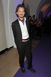 MATTHEW WILLIAMSON at The Surrealist Ball in aid of the NSPCC in association with Harpers Bazaar magazine held at the Banqueting House, Whitehall, London on 17th March 2011.