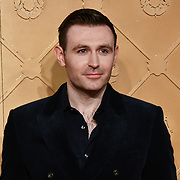 James Mcardle Arrivers at Mary, Queen of Scots - European premiere ay Cineworld,  Leicester Square on 10 December 2018, London, UK.