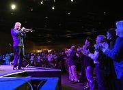 Chris Botti concert in Scottsdale Arizona
