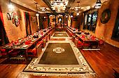 Nepal - 5-star Hotel Interiors