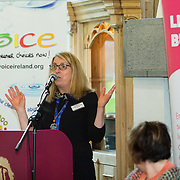 02.03.2017            <br /> The heritage town of Cashel in County Tipperary is moving towards a cleaner, greener future as it begins the process to become Ireland&rsquo;s first Zero Waste town.<br /> <br /> Helping to launch and announce details of Towards Zero Waste Cashel was Phillipa King, Southern Region Waste Management Office.   <br /> <br /> <br /> &ldquo;Towards Zero Waste Cashel&rdquo; is an 18-month pilot initiative which promotes reducing waste and repairing and repurposing items, and was officially launched today (Thursday) at the historic Rock of Cashel. Picture: Alan Place