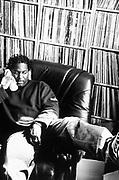 Hip Hop DJ, U.K, 2000's.