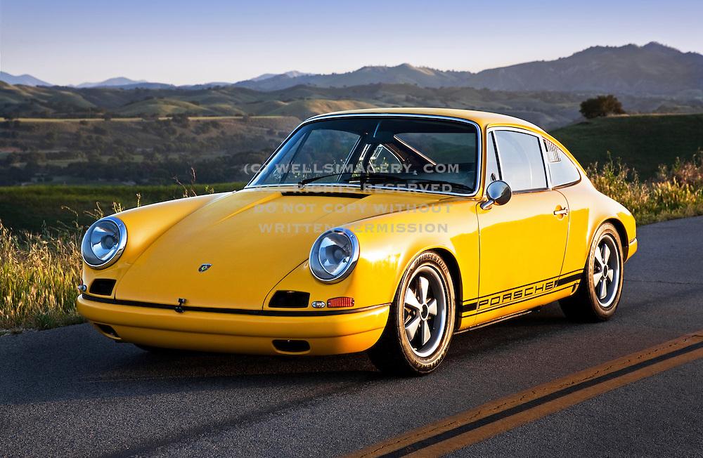 Pictures of Porsche 911s in California, photos of Porsche 911s in ...